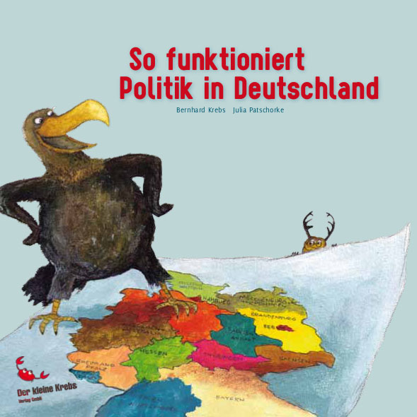 So funktioniert Politik in Deutschland
