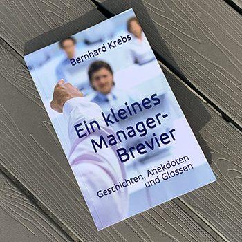 Ein kleines Manager-Brevier